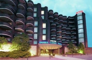 BARCELO COSTA VASCA HOTEL