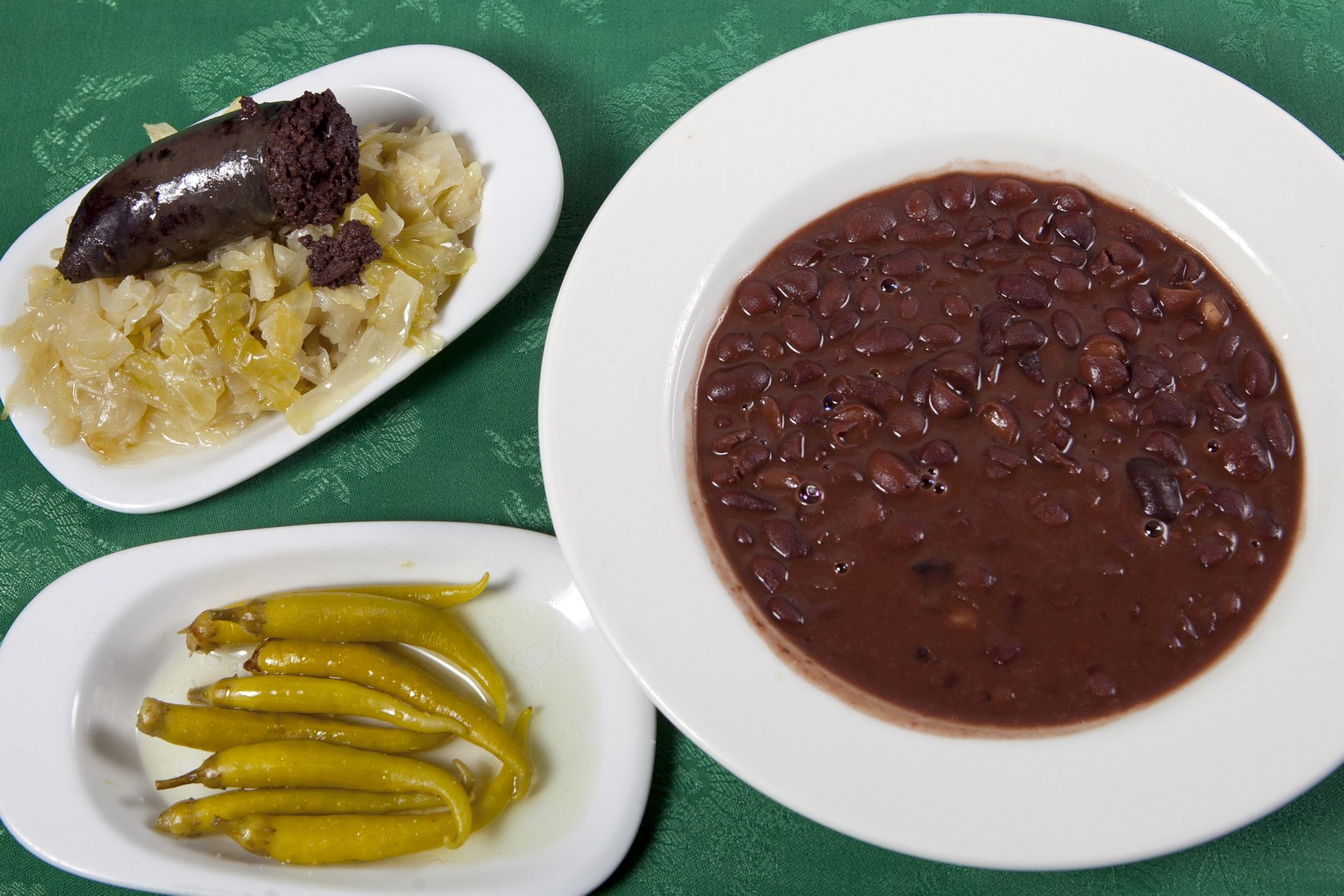 GUIDED TOUR IN TOLOSA MARKET + TOLOSA BEANS MENU